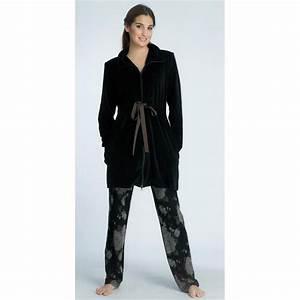 Top robes blog robe de chambre femme hm for Robe de chambre femme h m