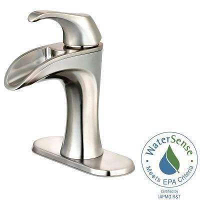 bathroom faucets at home depot