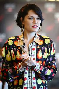 JESSIE J at Make Up Forever Photocall in Tokyo 07/20/2017 ...