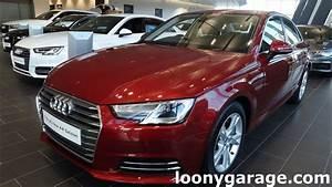 Audi A4 B9 Nachrüsten : 2016 audi a4 b9 exterior interior tour youtube ~ Jslefanu.com Haus und Dekorationen