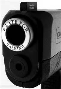Good Home Defense Gun