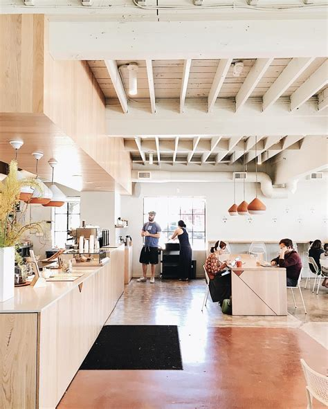Serving delectable, freshly roasted coffee at the biltmore fashion park in phoenix, arizona. 40 Of America's Most Buzz-Worthy Coffee Shops