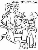 Dad Coloring Pages Peeking Getcolorings sketch template
