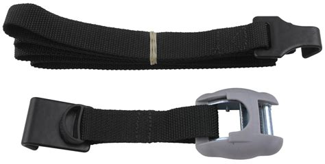 yakima bike rack straps replacement side lower for yakima kingjoe trunk