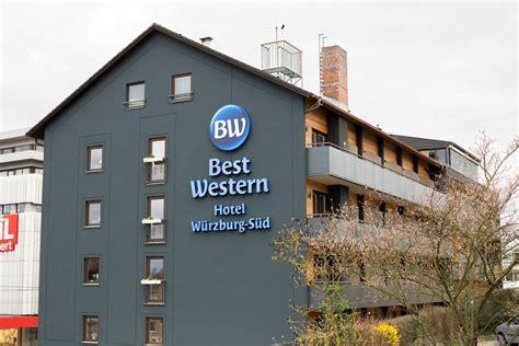 Poco Wurzburg by Best Western Hotel W 252 Rzburg S 252 D W 252 Rzburg Precios