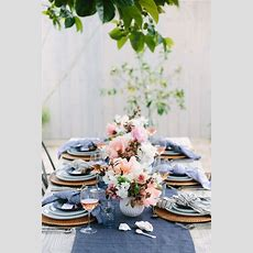 Best 25+ Table Settings Ideas On Pinterest Place