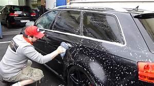 Nettoyer Interieur Voiture Tres Sale : shampoing carrosserie professionnel youtube ~ Gottalentnigeria.com Avis de Voitures