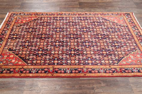 5 8 Area Rugs by 5x8 Zanjan Area Rug
