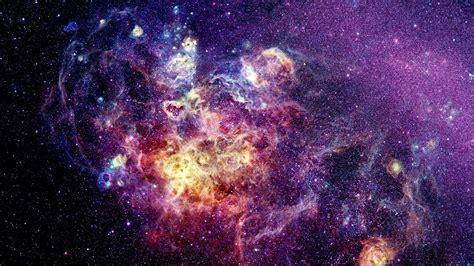 Amazing Nebula Hd Wallpaper 1920x1080