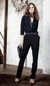 Combinaison Pantalon Femme Mariage : combinaison laura cl ment wear fashion outfits et ~ Carolinahurricanesstore.com Idées de Décoration