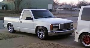 89 Chevy Silverado