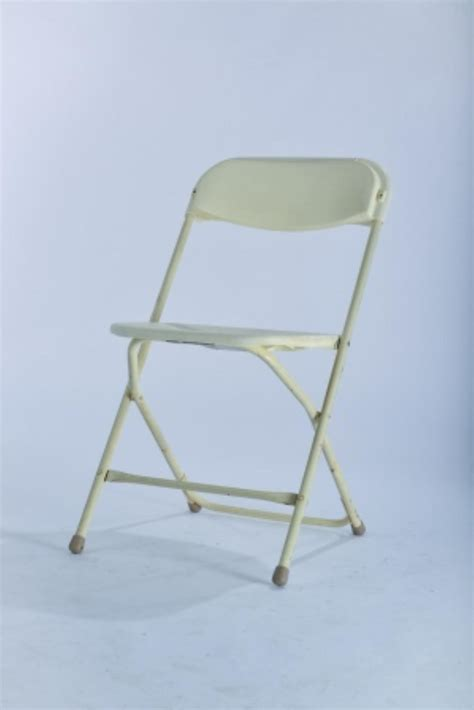 marianne s rentals samsonite folding chair white
