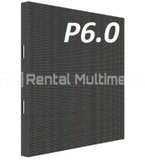 rentalsewa led videotron p rental multimedia murah