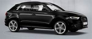 Audi Q3 Noir : en commande audi q3 sport design tdi 177cv noire ~ Gottalentnigeria.com Avis de Voitures