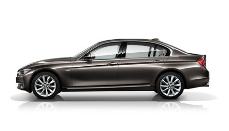 Gambar Mobil Bmw 3 Series Sedan by Bmw 3 Series Wheelbase Set For 2012 Beijing Auto Show