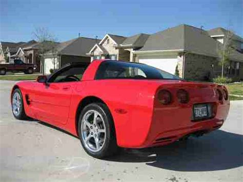 airbag deployment 2001 chevrolet corvette transmission control find used 2001 chevy corvette coupe 6 speed manual immaculate condition in houston texas