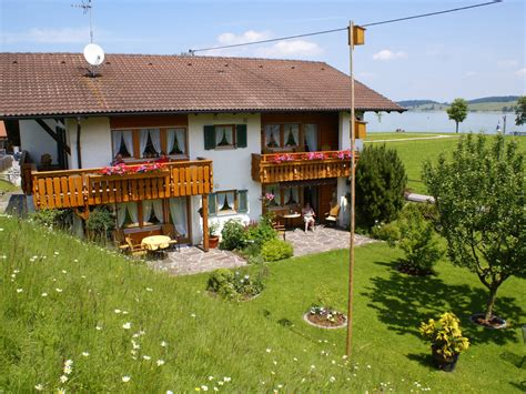 Ferienhaus Hohenadl Am See  Ferienwohnung Edelweiß