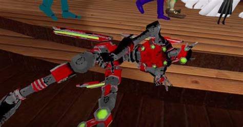 vrchat player suffers seizure exec