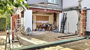 Comment Agrandir Sa Maison : comment faire pour agrandir sa maison ~ Dallasstarsshop.com Idées de Décoration