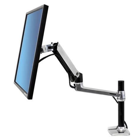 lx desk mount lcd arm pole desk mount lcd 187 193 rg 233 p