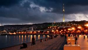 Top 10 places to visit in baku