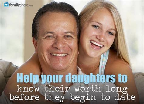 Daughter Makes Deal Dad