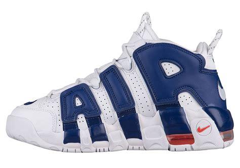 Nike Air More Uptempo u201cKnicksu201d u2013 AmorKicks