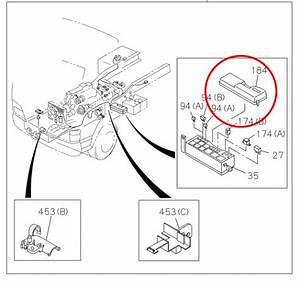 isuzu fuse box cover o wiring diagram for free With fuse box lid