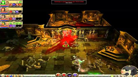 dungeon siege 1 gameplay dungeon siege 2 broken gameplay 1 plusy i minusy