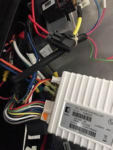 Alltrax Xct500 Install Help