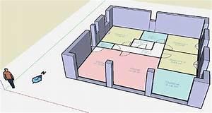 logiciel pour dessiner plan de maison gratuit With logiciel pour dessiner maison