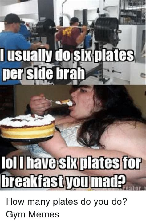 You Mad Brah Meme - 25 best memes about breakfast breakfast memes
