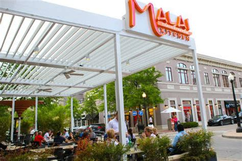 malai kitchen lands  southlake  week eater dallas