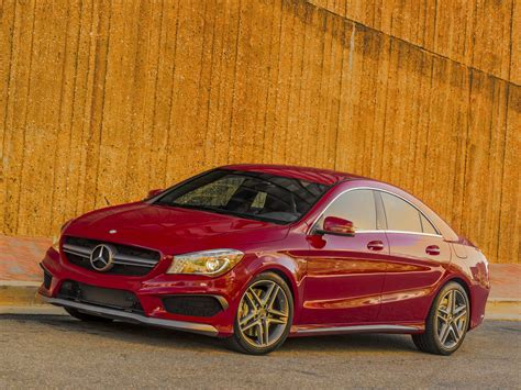 Maximum torque has also increased from 475 to up to 500 newton metres. MERCEDES BENZ CLA 45 (C117) specs - 2013, 2014, 2015, 2016 - autoevolution