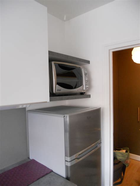 petit plan de travail cuisine cuisine avec plan de travail original brodie