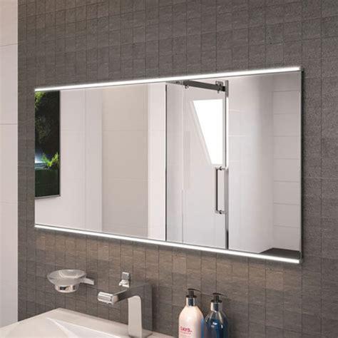 dream large illuminated mirror