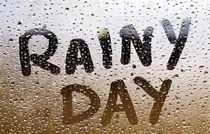 How Does Rain Effect My Gunite Pool Construction In Texas