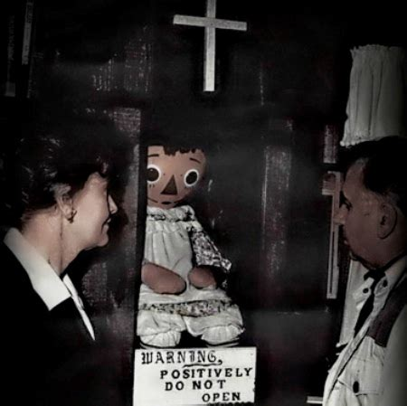 haunted items 10 most haunted objects of all time haunted items haunted dolls oddee