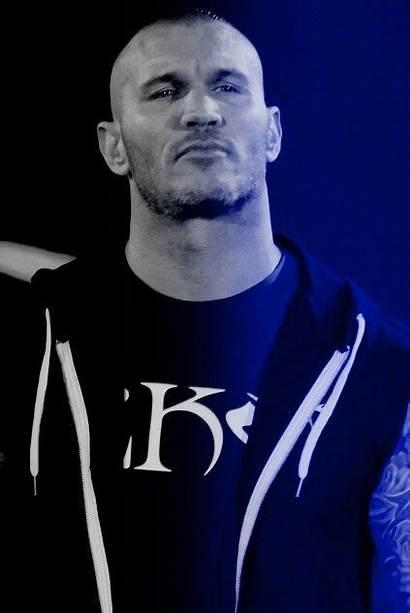 Orton Randy Wwe Rko Predator Apex Sdlive