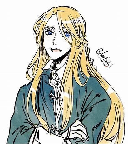 Glorfindel Legolas Lotr Elves Anime Tolkien Lord