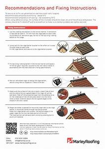 Marley Dry Ridge Installation Guide