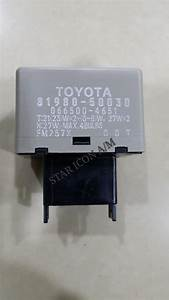 Denso Signal Flasher Relay 12v 8pin  End 10  21  2019 7 15 Pm