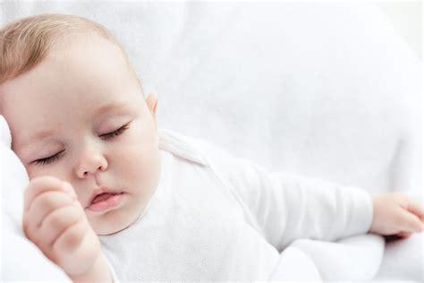 Comment Faire Dormir Bébé Dans Son Lit  Apprendre à Son