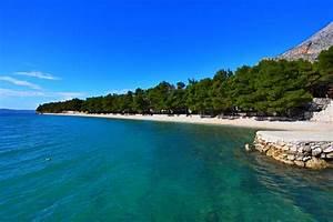 Chorvatsko objekty přímo u moře