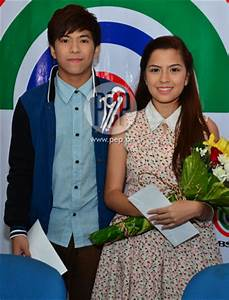 Daniel Padilla, Nash Aguas, Alexa Ilacad sign contract ...
