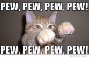 Pew Pew Pew Meme - pew pew meme 28 images doggy pew pew meme slapcaption com funnies pinterest image 21366 pew