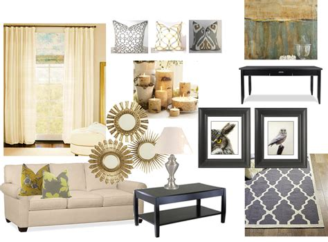 Cup Half Full Home Decor  Living Room Inspiration