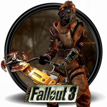 Fallout Icon Pitt Pack Games Icons Mega