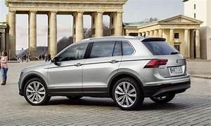 Volkswagen Tiguan Carat : 2017 volkswagen tiguan review 2016 2017 latest cars 2017 2018 best 2017 2018 best cars reviews ~ Gottalentnigeria.com Avis de Voitures