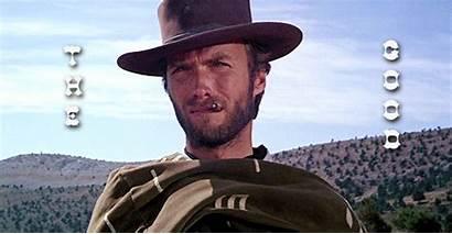 Clint Eastwood Langdon Robert Ugly Bad